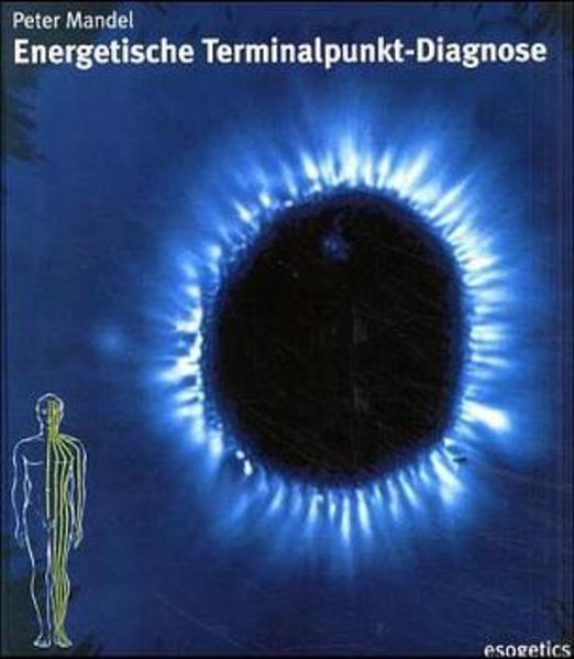 Energetische Terminalpunkt-Diagnose als Buch