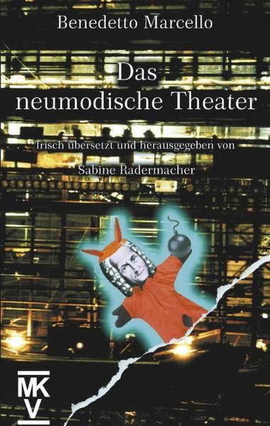 Das neumodische Theater als Buch