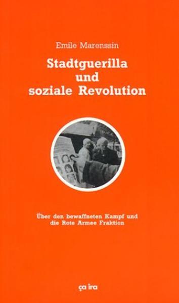 Stadtguerilla und soziale Revolution als Buch