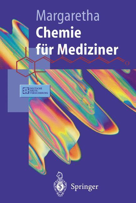 Chemie für Mediziner als Buch