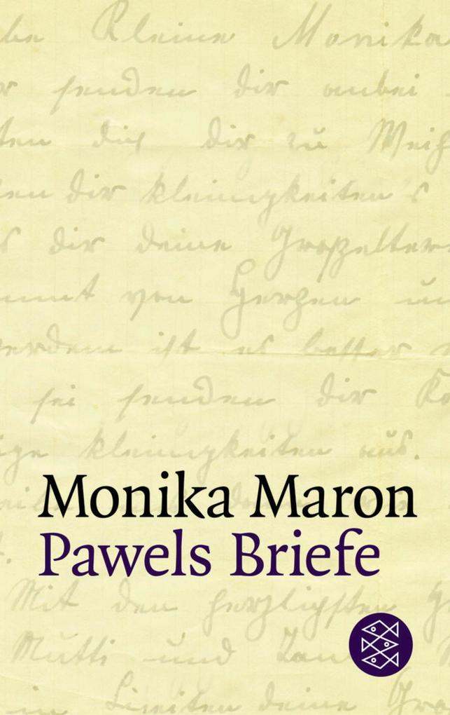 Pawels Briefe als Taschenbuch