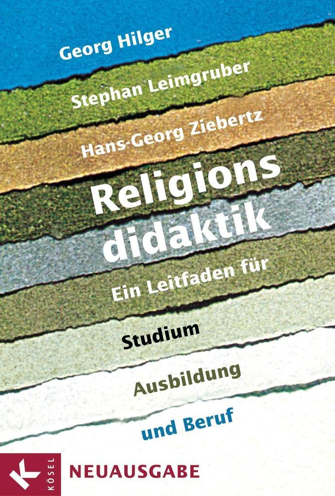 Religionsdidaktik als eBook