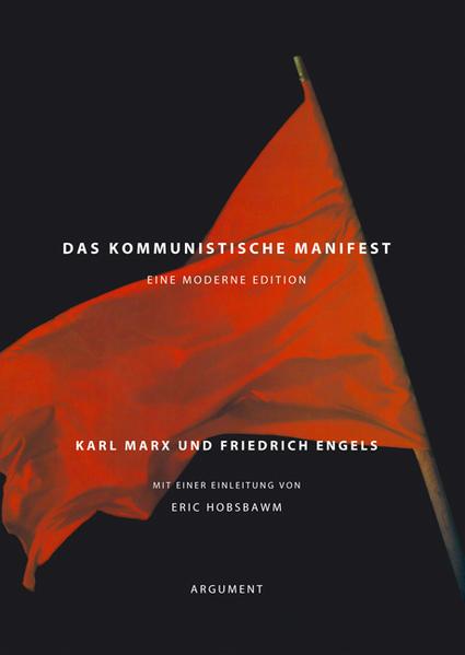 Das Kommunistische Manifest als Buch