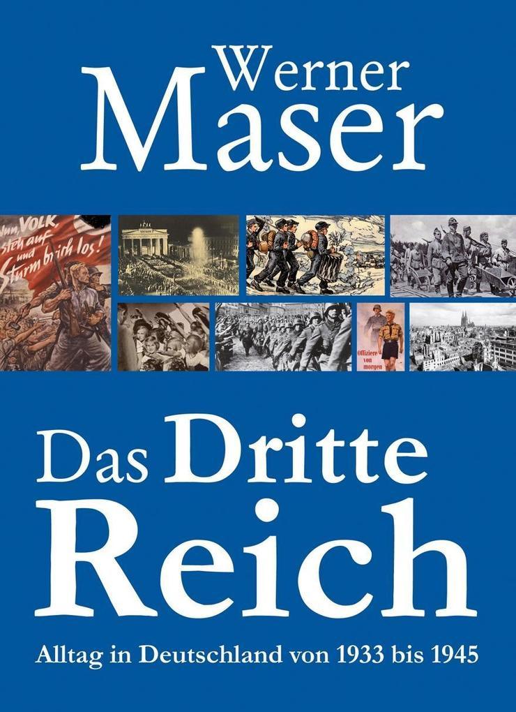 Das Dritte Reich als Buch