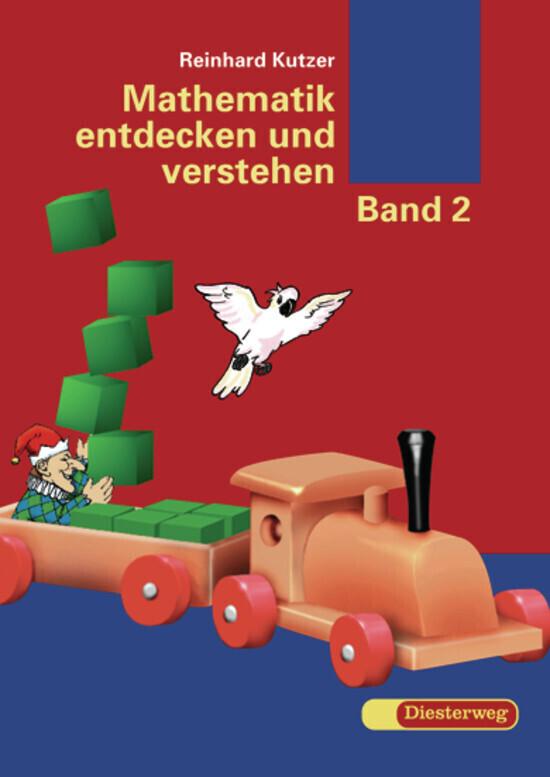 Mathematik entdecken und verstehen 2. Euro als Buch