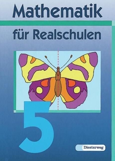 Mathematik für Realschulen 5 als Buch