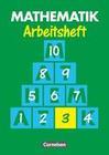 Mathematik 3. Arbeitsheft. Neue Ausgabe für Sonderschulen