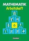 Mathematik 6. Arbeitsheft. Neue Ausgabe für Sonderschulen