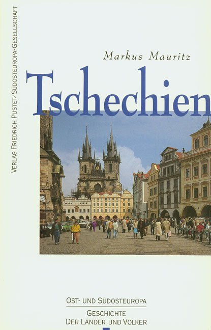Tschechien als Buch