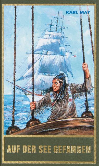 Gesammelte Werke 80. Auf der See gefangen und andere Erzählungen als Buch