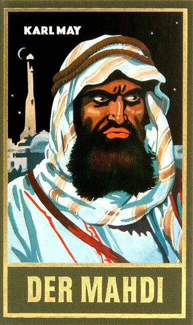 Der Mahdi als Buch