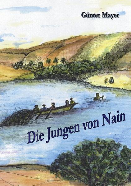 Die Jungen von Nain als Buch