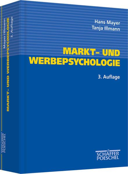 Markt- und Werbepsychologie als Buch