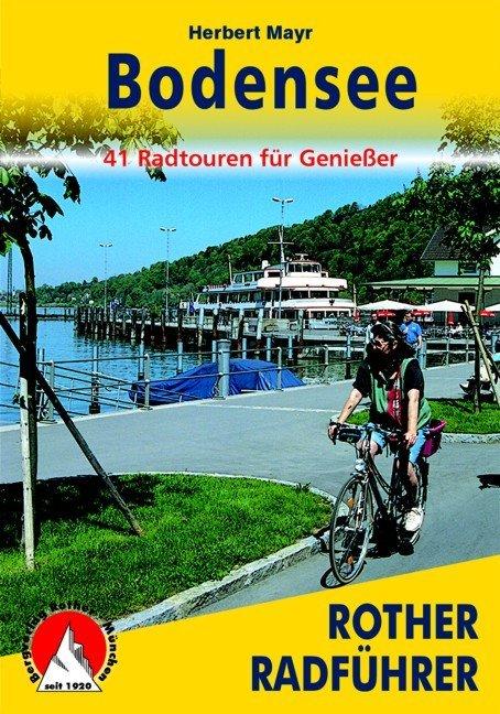 Bodensee als Buch
