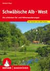 Schwäbische Alb West