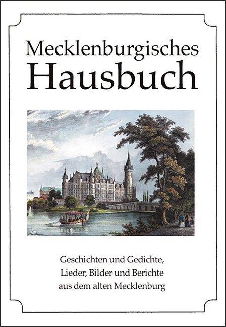 Mecklenburgisches Hausbuch als Buch
