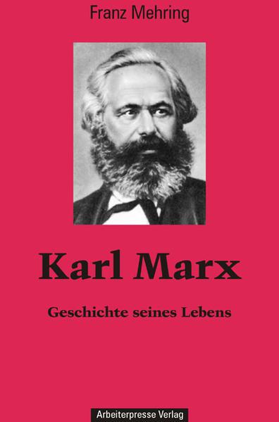 Karl Marx als Buch