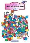 Mein Mathematikbuch 3/4. Sonderschule