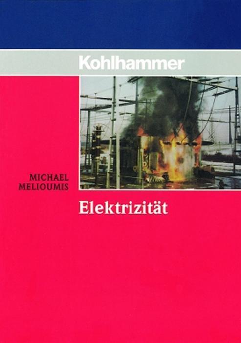 Elektrizität als Buch