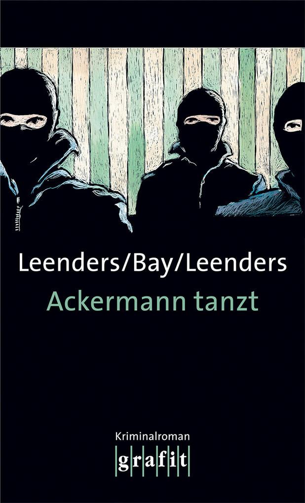 Ackermann tanzt als eBook epub