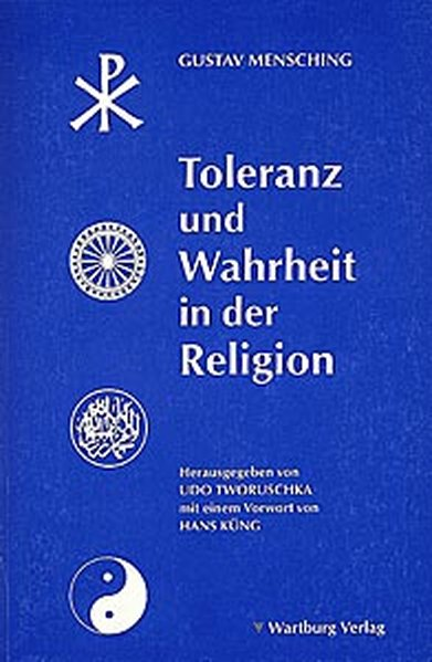 Toleranz und Wahrheit in der Religion als Buch