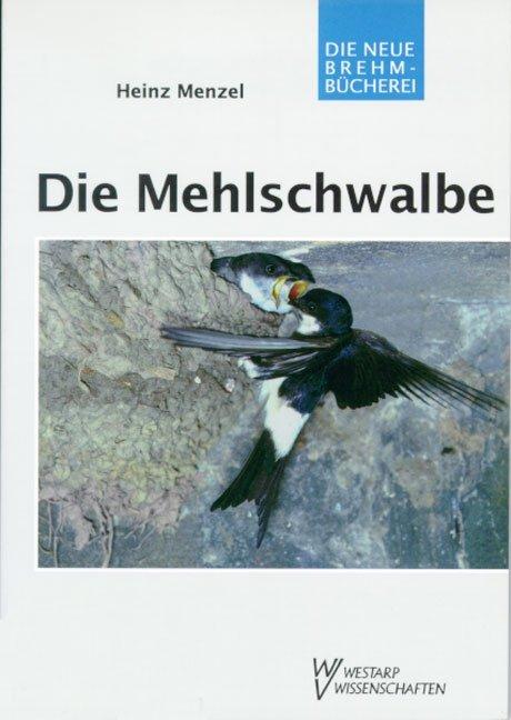 Die Mehlschwalbe als Buch