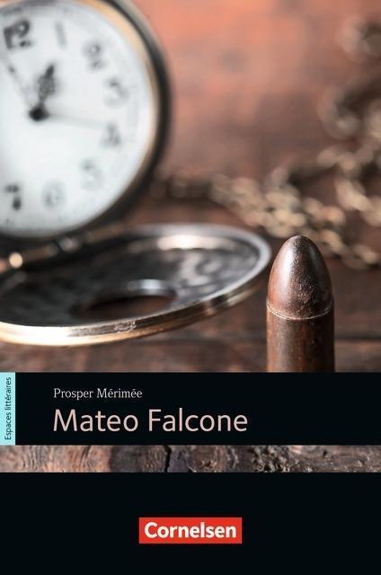B1+ - Mateo Falcone als Buch