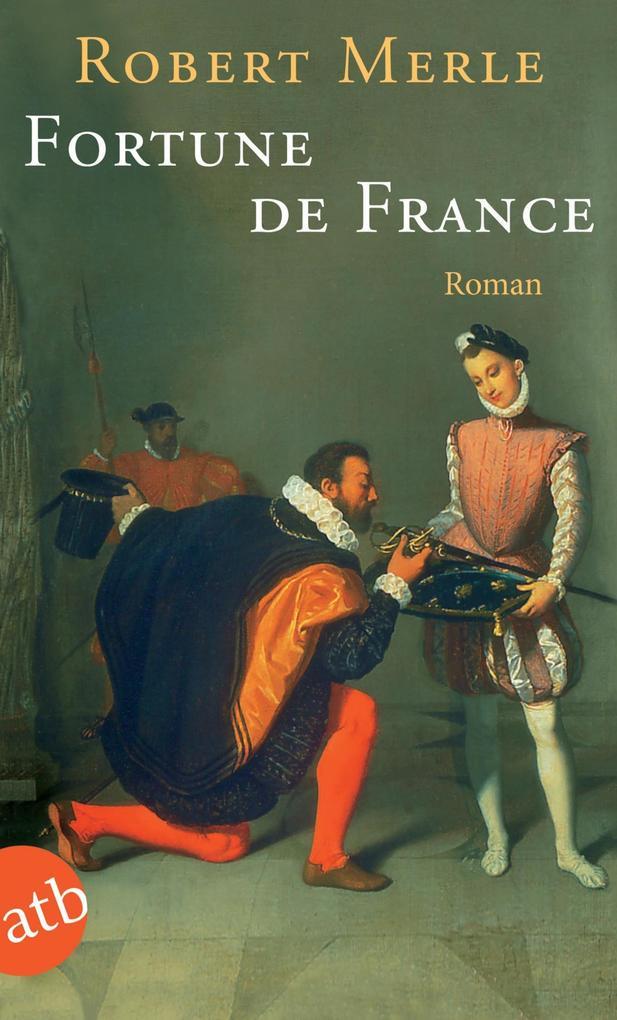Fortune de France als Taschenbuch