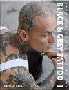 Black & Grey Tattoo 1
