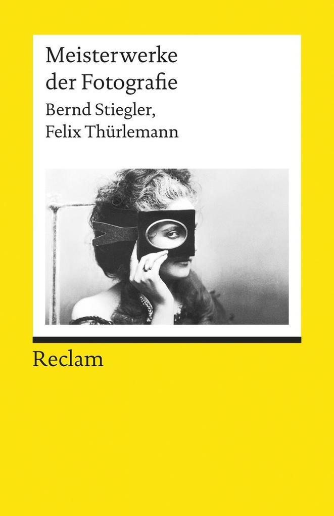 Meisterwerke der Fotografie als Taschenbuch von...