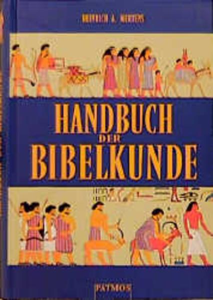 Handbuch der Bibelkunde. Sonderausgabe als Buch