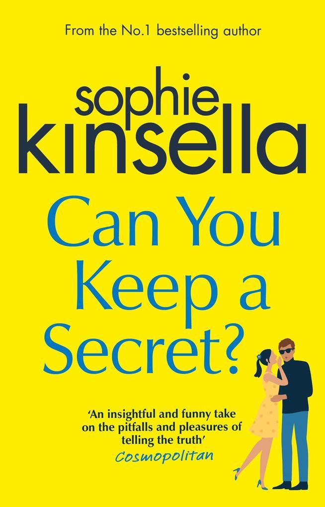 Can You Keep A Secret? als eBook