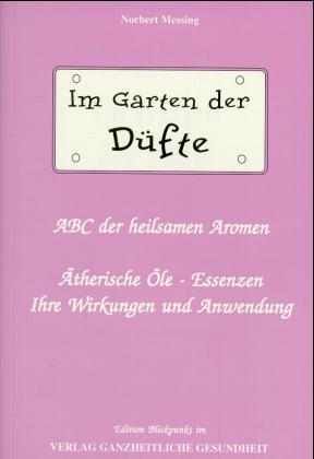 Im Garten der Düfte als Buch