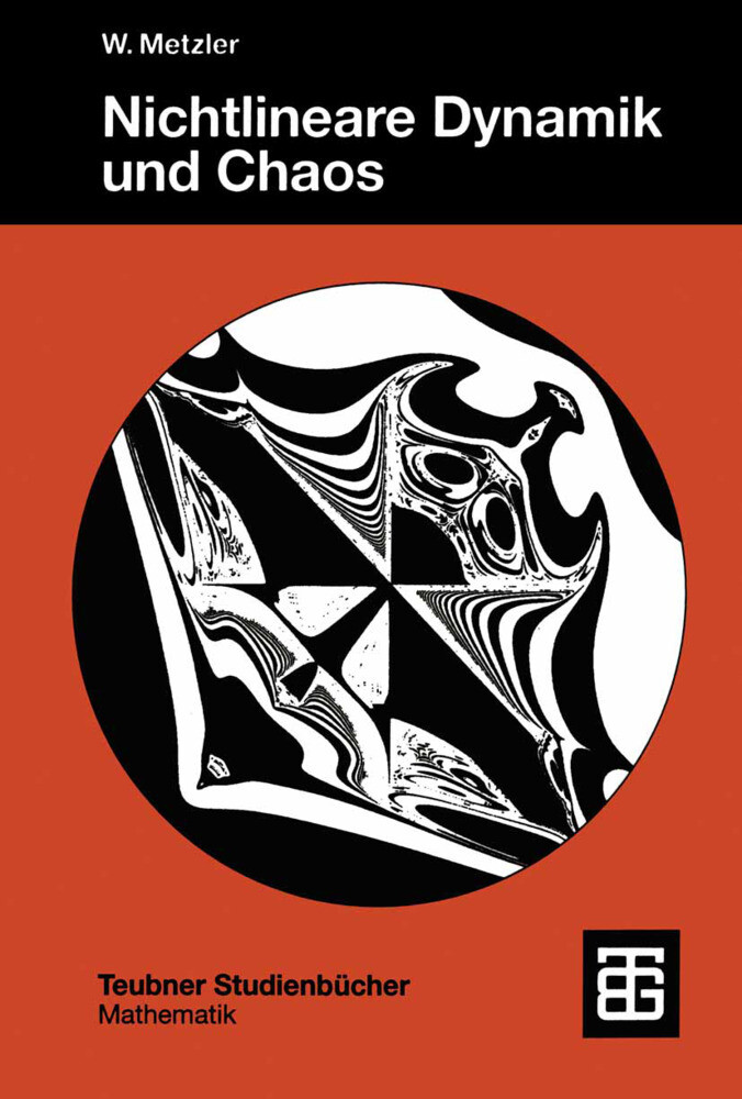 Nichtlineare Dynamik und Chaos als Buch