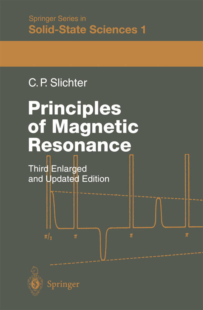 Principles of Magnetic Resonance als Buch