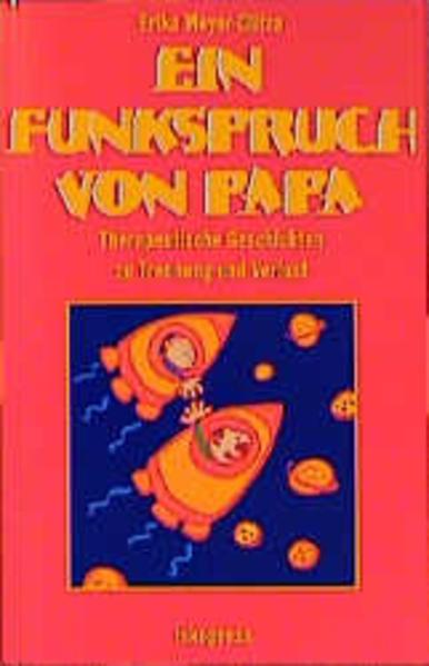 Ein Funkspruch von Papa als Buch