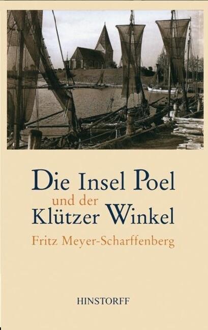 Die Insel Poel und der Klützer Winkel als Buch
