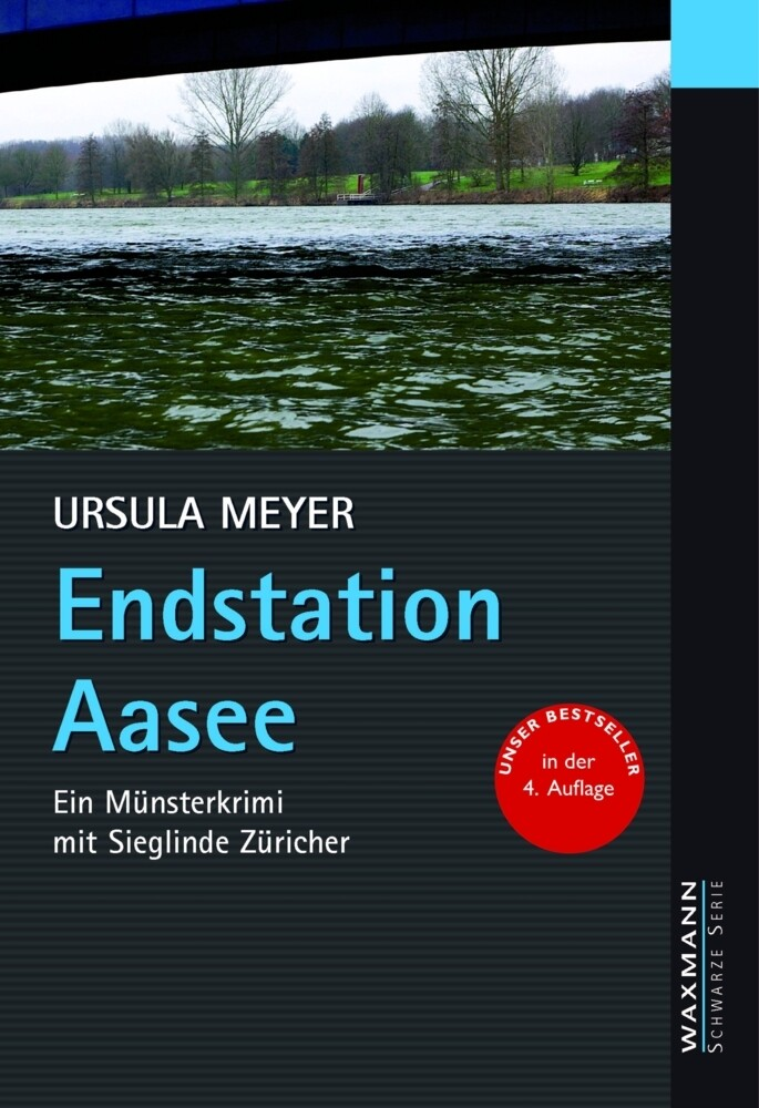Endstation Aasee als Buch