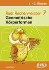 Rudi Rechenmeister Band 7