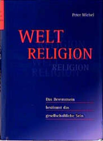 Weltreligion als Buch