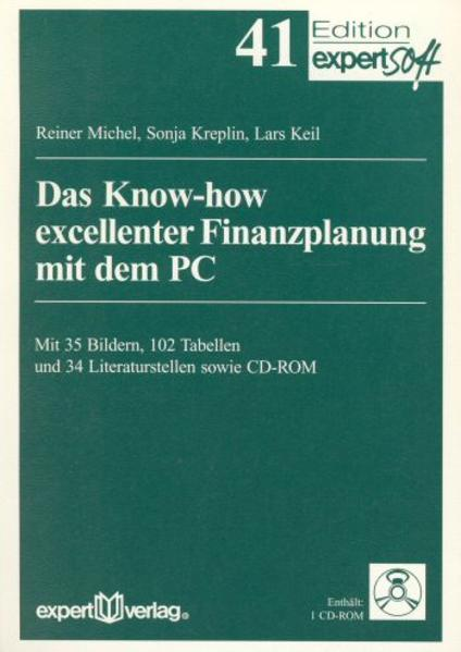 Das Know-how excellenter Finanzplanung mit PC als Buch