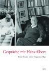 Gespräche mit Hans Albert