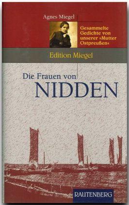 Die Frauen von Nidden als Buch