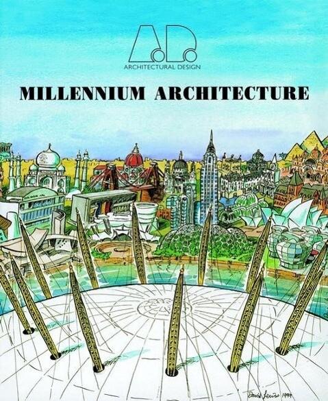 Millennium Architecture als Buch