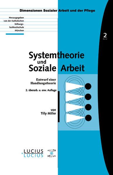 Systemtheorie und Soziale Arbeit als Buch