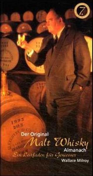 Der Original Malt Whisky Almanach als Buch