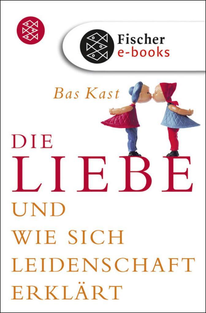 Die Liebe als eBook epub