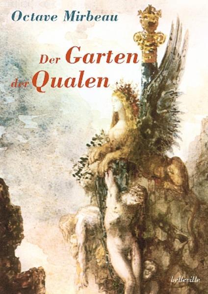 Der Garten der Qualen als Buch