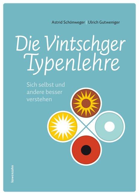 Die Vintschger Typenlehre als Buch