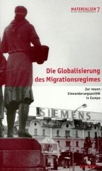 Die Modernisierung des Migrationregimes als Buch